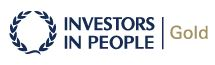 Investors in People – Gold Since 2010