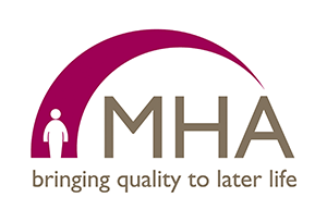 MHA Care Group logo
