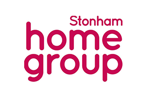 Stonham Home Group logo