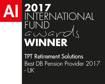 2017 AI International Fund Awards Winner