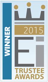 Best Administration Provider 2015 Winner