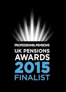 DB Investment Innovation 2015 Finalist