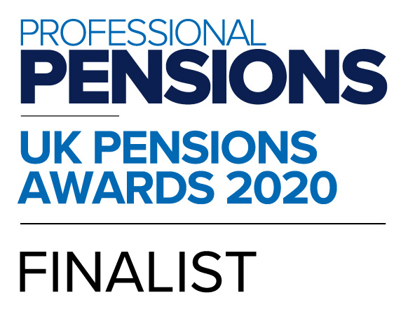 UK Pensions Awards 2020 (DB Master Trust/Consolidator of the Year) - Finalist