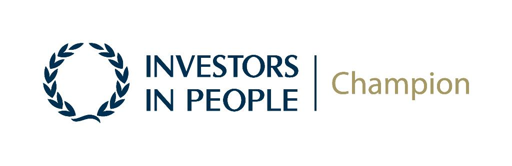 Investors in People - Champion