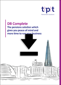 DB Complete Brochure