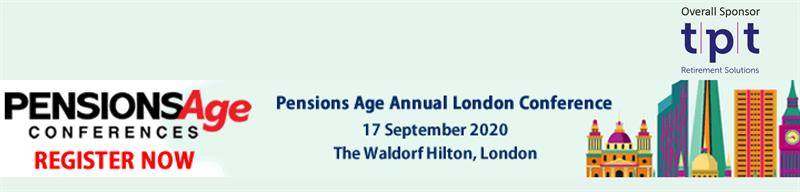 Pensions Age Autumn Conference 2020